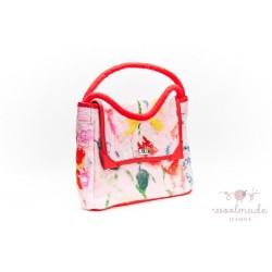 Ladies felt bag